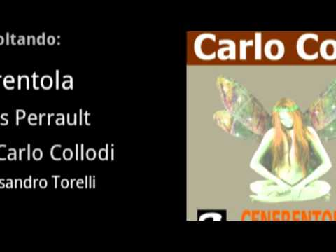 Video of Cenerentola (Audiolibro)