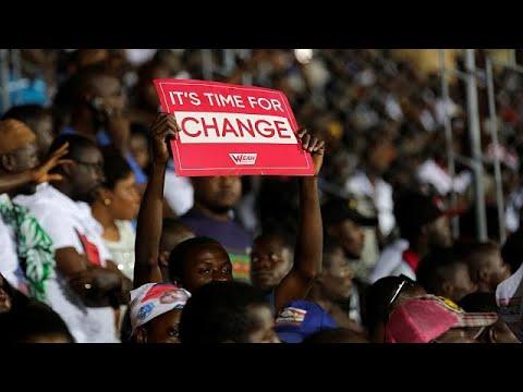Λιβερία: Όλα έτοιμα για την τελική μάχη των προεδρικών εκλογών