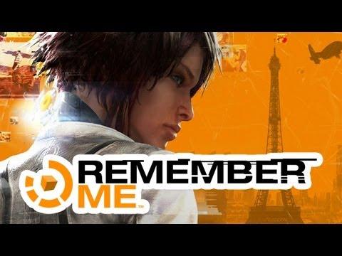 Обзор Remember Me