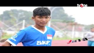 Video Mengenal Lebih Dekat Zico, Striker Haus Gol Timnas U-16 MP3, 3GP, MP4, WEBM, AVI, FLV September 2018