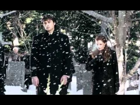 Smallville Jonathan Kent's funeral 5x12