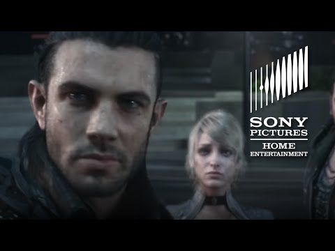 "Kingsglaive: Final Fantasy XV - On Digital (""One Man"")"