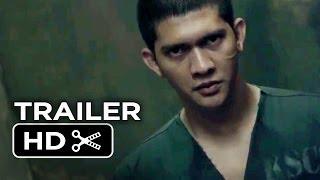 The Raid 2 Internet TRAILER (2014) - Action Movie Sequel HD