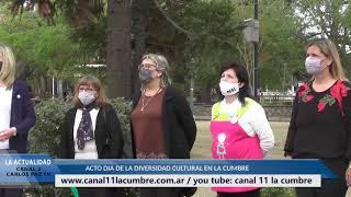 JOVEN DE LA CUMBRE ES PILOTO DE CAZA: LOS PILOTOS DE LOS PAMPA PASARON RASANTE LA CUMBRE