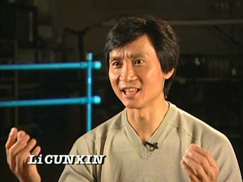Ballet dancer Li Cunxin on InnerVIEWS with Ernie Manouse