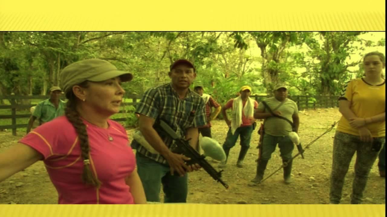 Situación de defensores y defensoras de derechos humanos que trabajan por la restitución de tierras en Colombia