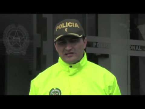 El mayor Mora cuenta en video sobre la captura de Orlando Arciniegas