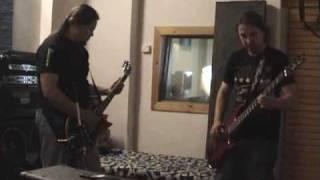 Video Zett ve studiu Hostivař Praha
