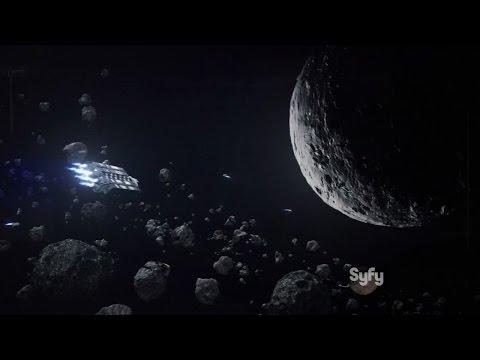 The Expanse Season 1 (Opening Titles)