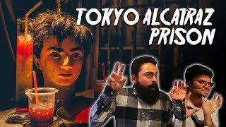 Nonton Prison Food At Tokyo S Scary Alcatraz Restaurant   Shibuya  Tokyo Film Subtitle Indonesia Streaming Movie Download