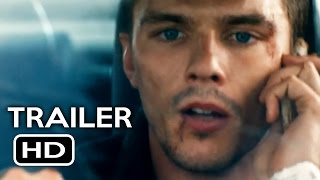 Collide Official Trailer  2  2017  Nicholas Hoult  Anthony Hopkins Action Movie Hd