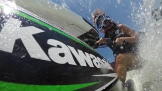 5. Raw Footage Kawasaki SX-R Jet Ski