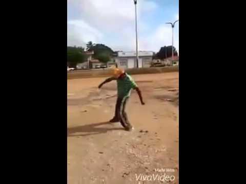 Capoeira em Grajaú