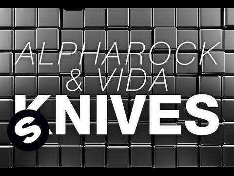 Alpharock & Vida - Knives