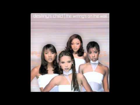 Tekst piosenki Destiny's Child - Outro po polsku