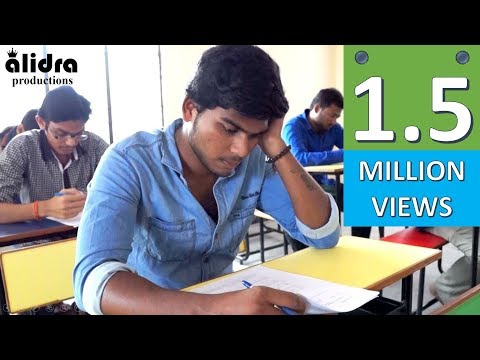 Video Supplementary Exam ( part 2) - telugu short film with subtitles || by kkr download in MP3, 3GP, MP4, WEBM, AVI, FLV January 2017