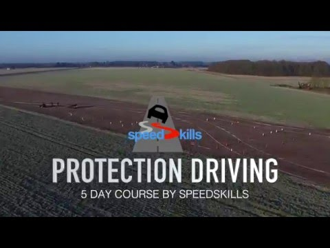 SpeedSkills Protection Driving Course