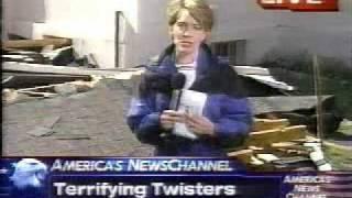 La Plata (MD) United States  City pictures : Tornado slams La Plata