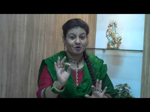 Punjabi Lady