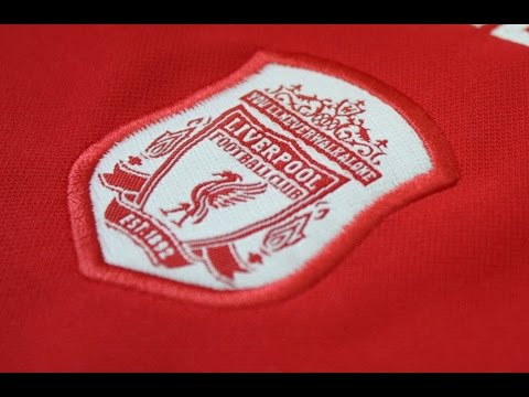 A Liverbird Upon My Chest (Liverpool FC Song)