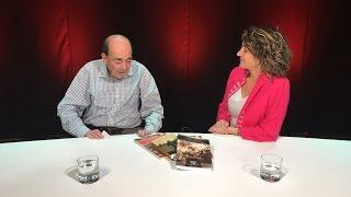 Vuelan las Plumas, con la periodista Vivian Lavín
