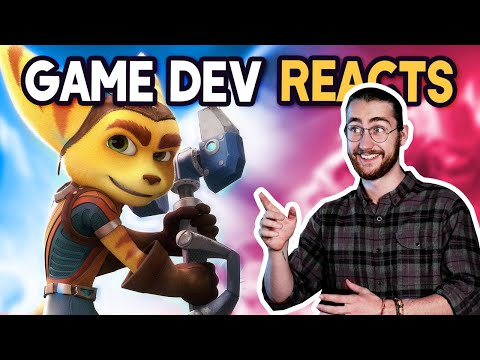 Game Developer Breaks Down Graphics in Video Games