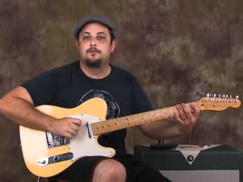 guitar lesson – learn how to play rock lobster – b52′s – easy beginner guitar songs