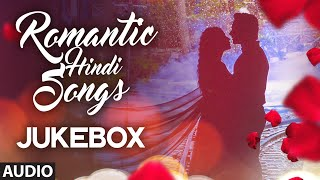 Super 20: ROMANTIC HINDI SONGS 2016 | Love Songs 2016 | Audio Jukebox| T Series