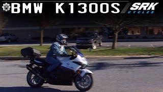 10. BMW K1300S
