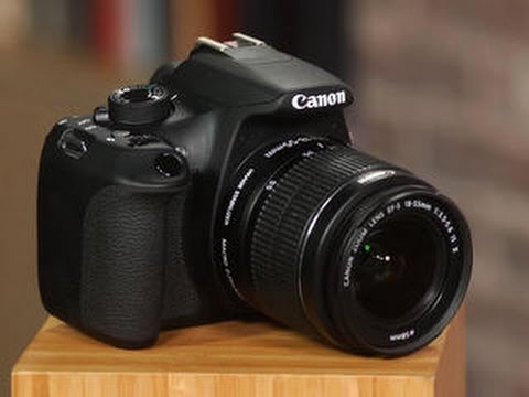 does - http://cnet.co/1hmhvFr This basic dSLR doesn't stand out from the competition.