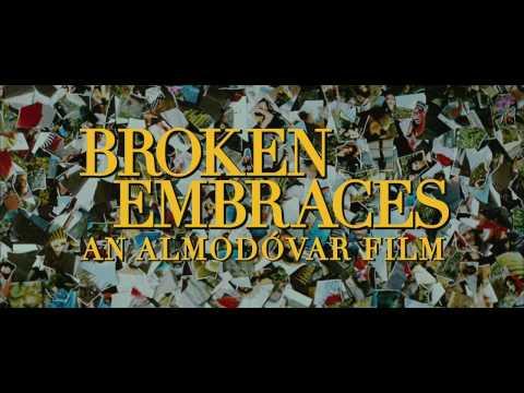 Kino: Särkyneet syleilyt