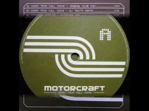 Motorcraft - Eternity Forever