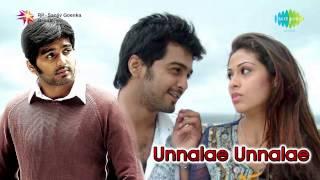 Unnale Unnale | Jukebox | Sadha | Vinay Rai