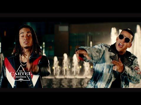 La Rompe Corazones Video Oficial - Daddy Yankee ft Ozuna