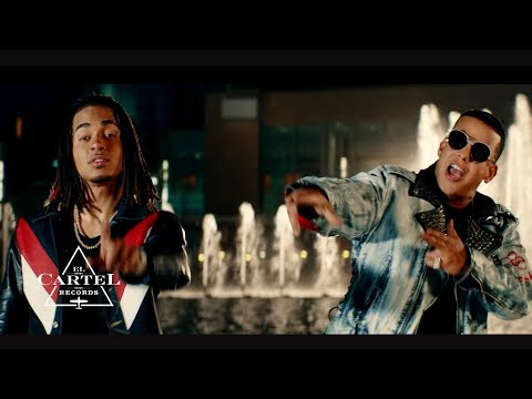Daddy Yankee ft Ozuna - La Rompe Corazones (Video Oficial)