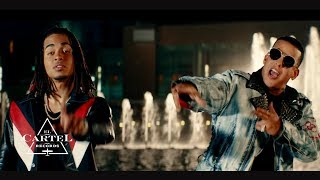 Video Daddy Yankee ft Ozuna - La Rompe Corazones (Video Oficial) MP3, 3GP, MP4, WEBM, AVI, FLV April 2018