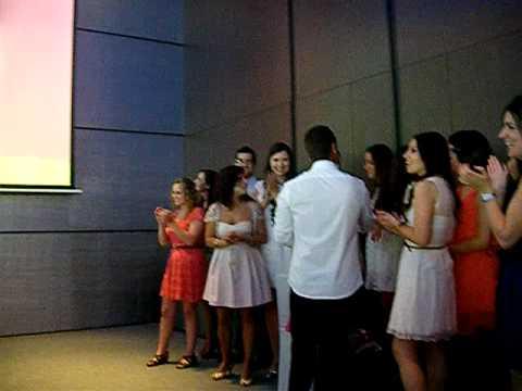 Graduacion EIR 2010-2012