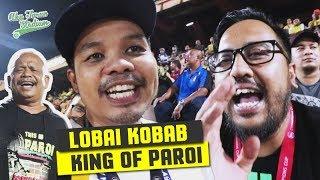 Video Lobai Kobab KING OF PAROI | N9 v Kedah | LIGA SUPER 2018 | #AkuTurunStadium MP3, 3GP, MP4, WEBM, AVI, FLV Juli 2018