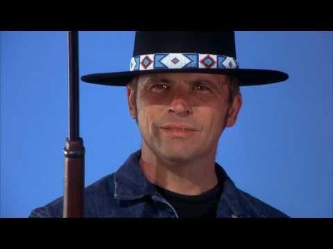 Billy Calls Deputy's Bluff - Big Time (1080p HD) BILLY JACK Classic Clips