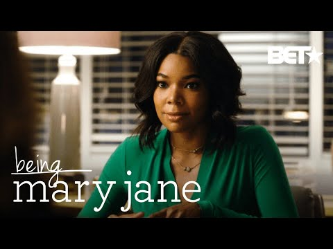 Being Mary Jane Season 1 (Teaser)