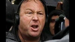 """Infowars' Alex Jones TROLLED By Seattle Police Department """"It Might Be An Actor Playing Alex Jones"""" Seattle police department..."""