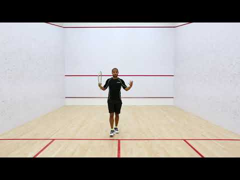 Squash tips: Ghosting speed variations!