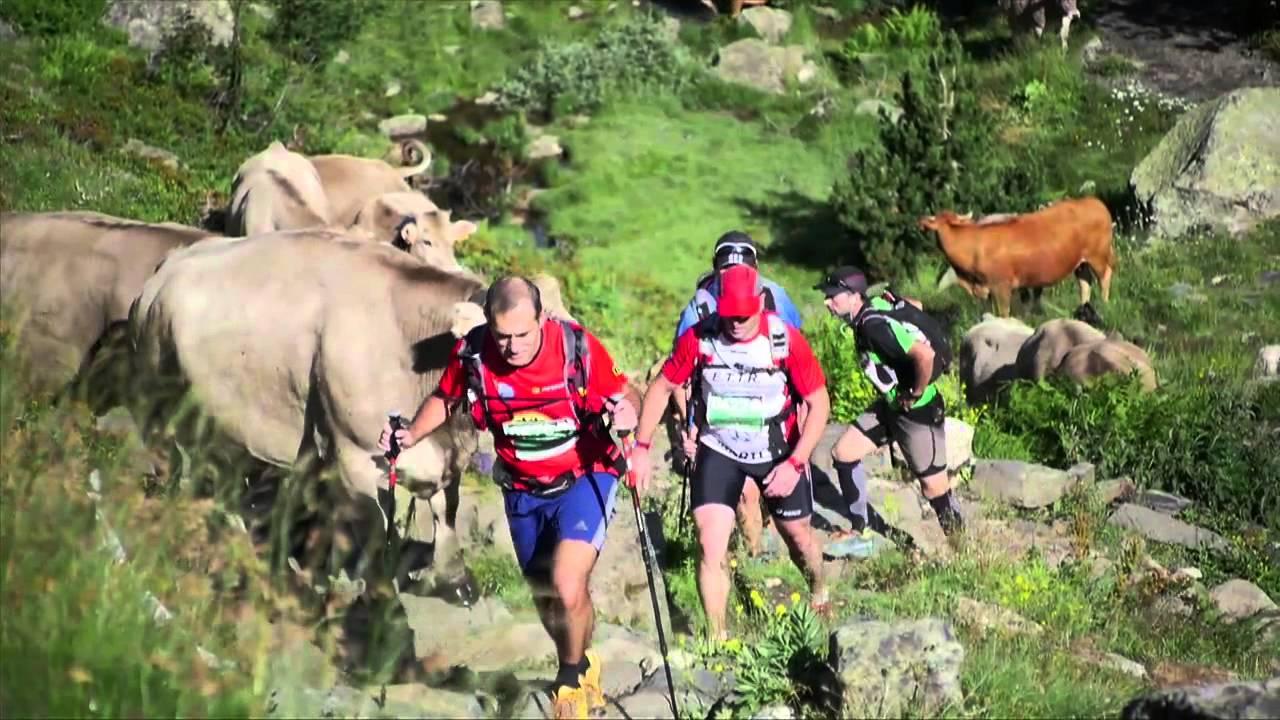 Gran Trail Aneto Posets 2014