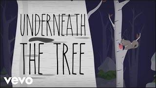Lyric Video: Kelly Clarkson 'Underneath The Tree'
