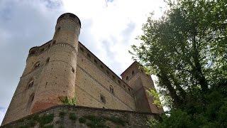 Serralunga d'Alba Italy  City new picture : Castle of Serralunga d'Alba, Serralunga d'Alba, Cuneo, Langhe, Piedmont, Italy, Europe