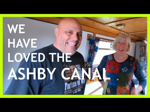 So Long Ashby Canal, We Have LOVED YOU - Episode 51