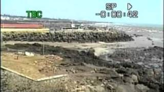 Video Tsunami at Kanyakumari, Tamil Nadu, India, Boxing Day 2004: video 1 MP3, 3GP, MP4, WEBM, AVI, FLV Maret 2019