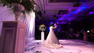 Double Tree by Hilton Topkapı - Ceyda Zafer Wedding film - Desida Events
