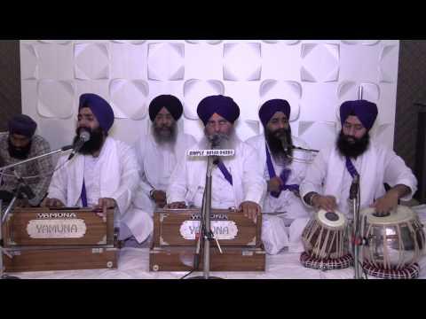 Bhai Davinder Singh ji Khalsa Khanne Wale Ludhiana 8 5 2015