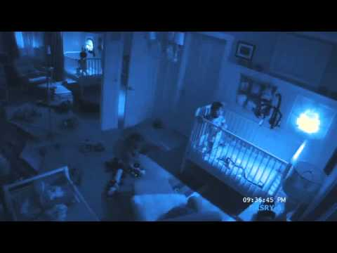 Paranormal Activity 2 Clip 11